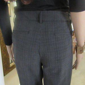 Ladies Pants Zip up Hilary Radley Size 8 X 30